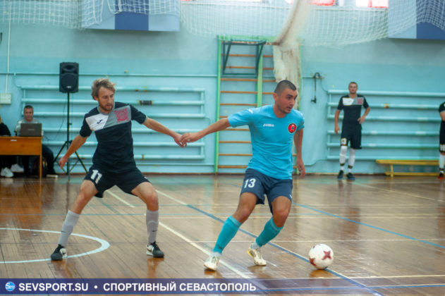 2019 12 29 1006 631x420 - В Севастополе новый обладатель Кубка города по футзалу
