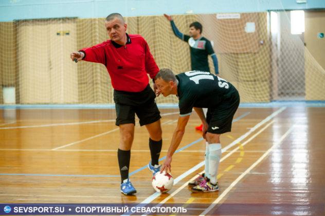 2019 12 29 1007 632x420 - В Севастополе новый обладатель Кубка города по футзалу