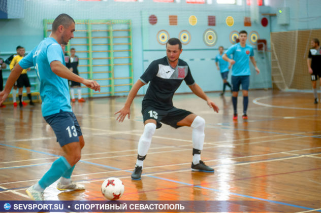2019 12 29 1011 632x420 - В Севастополе новый обладатель Кубка города по футзалу