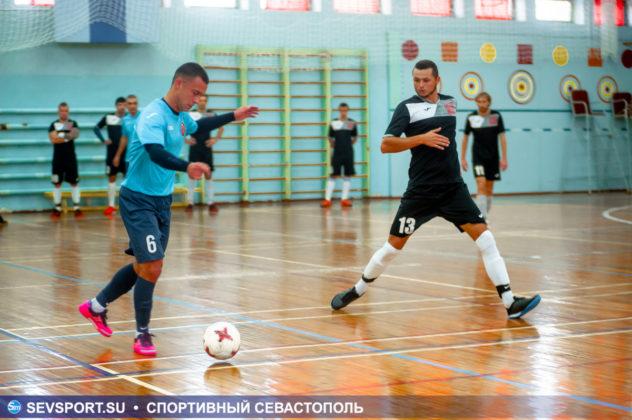 2019 12 29 1013 632x420 - В Севастополе новый обладатель Кубка города по футзалу