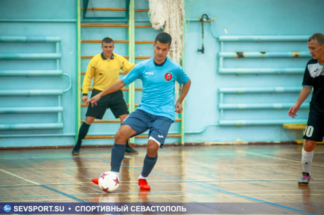 2019 12 29 1014 632x420 - В Севастополе новый обладатель Кубка города по футзалу