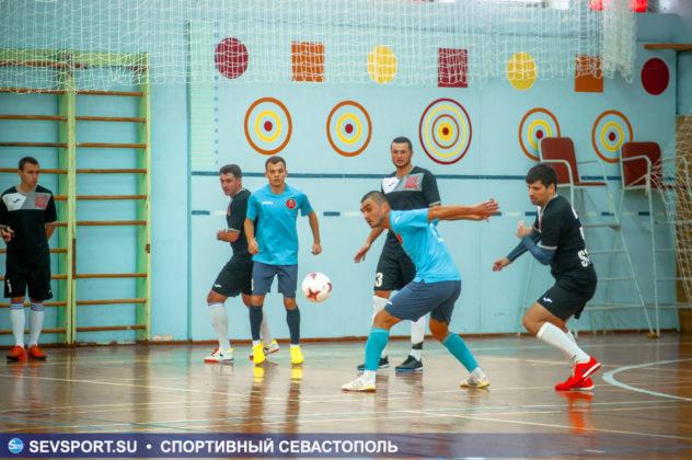 2019 12 29 1015 632x420 - В Севастополе новый обладатель Кубка города по футзалу