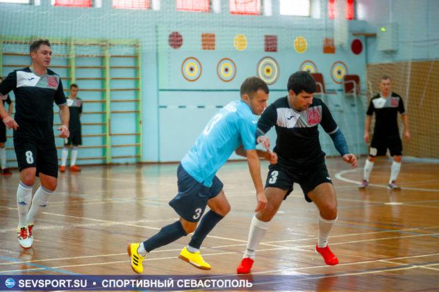 2019 12 29 1016 632x420 - В Севастополе новый обладатель Кубка города по футзалу