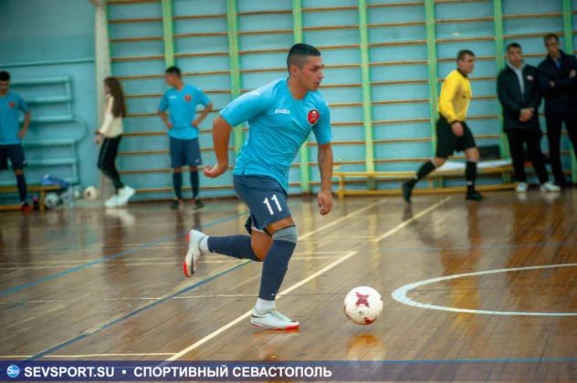 2019 12 29 1018 632x420 - В Севастополе новый обладатель Кубка города по футзалу