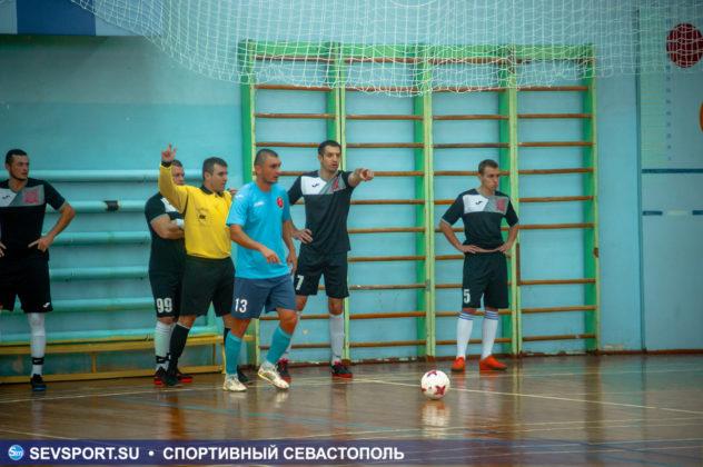 2019 12 29 1021 632x420 - В Севастополе новый обладатель Кубка города по футзалу