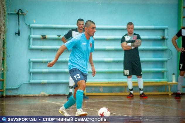 2019 12 29 1022 632x420 - В Севастополе новый обладатель Кубка города по футзалу