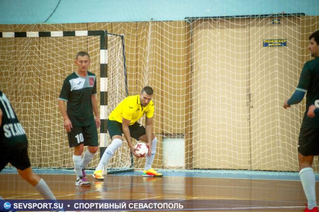2019 12 29 1023 632x420 - В Севастополе новый обладатель Кубка города по футзалу