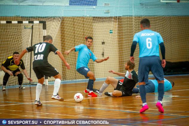 2019 12 29 1026 632x420 - В Севастополе новый обладатель Кубка города по футзалу