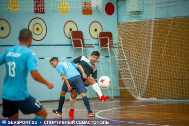 2019 12 29 1028 632x420 - В Севастополе новый обладатель Кубка города по футзалу