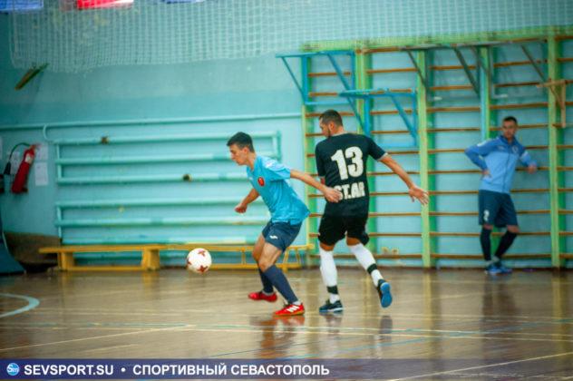 2019 12 29 1031 632x420 - В Севастополе новый обладатель Кубка города по футзалу