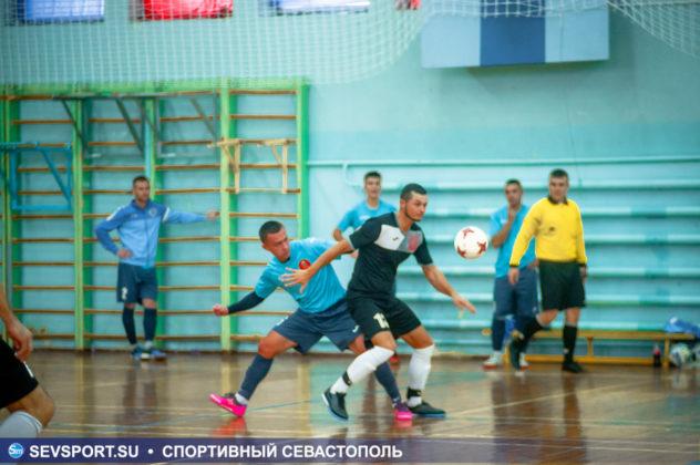 2019 12 29 1034 632x420 - В Севастополе новый обладатель Кубка города по футзалу