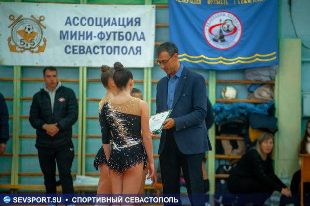 2019 12 29 1040 631x420 - В Севастополе новый обладатель Кубка города по футзалу