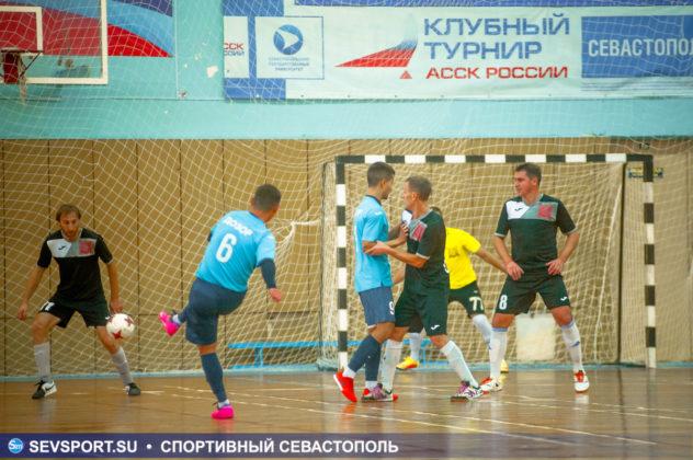 2019 12 29 1042 632x420 - В Севастополе новый обладатель Кубка города по футзалу