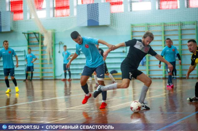 2019 12 29 1044 632x420 - В Севастополе новый обладатель Кубка города по футзалу