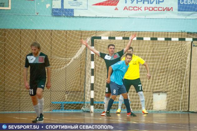 2019 12 29 1046 631x420 - В Севастополе новый обладатель Кубка города по футзалу