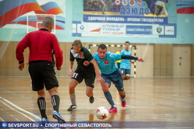 2019 12 29 1048 632x420 - В Севастополе новый обладатель Кубка города по футзалу