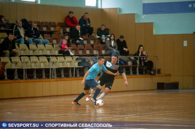 2019 12 29 1051 632x420 - В Севастополе новый обладатель Кубка города по футзалу