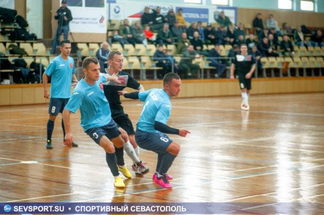 2019 12 29 1053 632x420 - В Севастополе новый обладатель Кубка города по футзалу