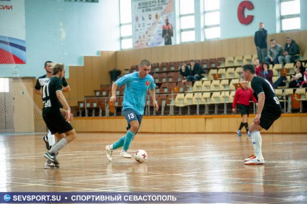 2019 12 29 1055 632x420 - В Севастополе новый обладатель Кубка города по футзалу