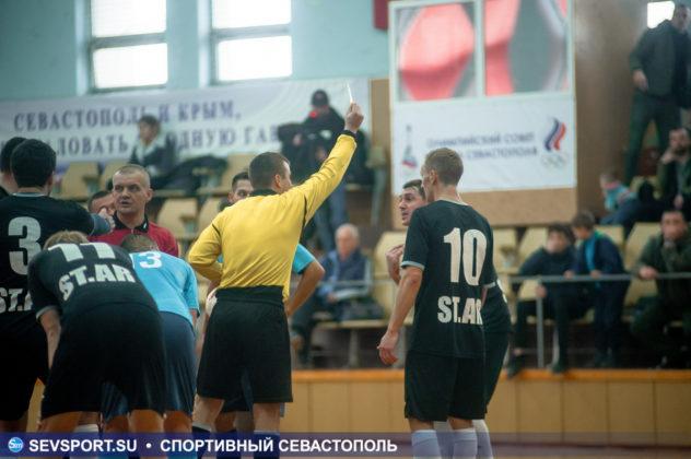 2019 12 29 1056 632x420 - В Севастополе новый обладатель Кубка города по футзалу