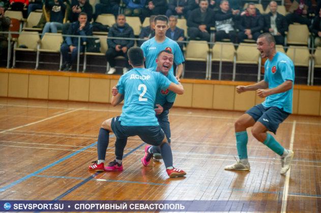 2019 12 29 1058 631x420 - В Севастополе новый обладатель Кубка города по футзалу