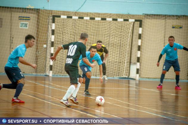 2019 12 29 1060 631x420 - В Севастополе новый обладатель Кубка города по футзалу