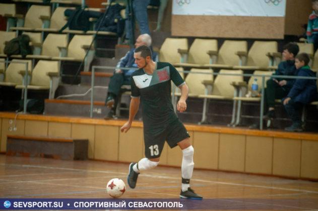 2019 12 29 1061 631x420 - В Севастополе новый обладатель Кубка города по футзалу