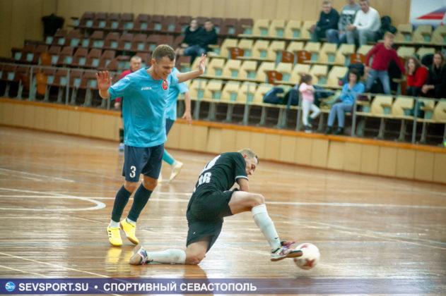 2019 12 29 1062 631x420 - В Севастополе новый обладатель Кубка города по футзалу