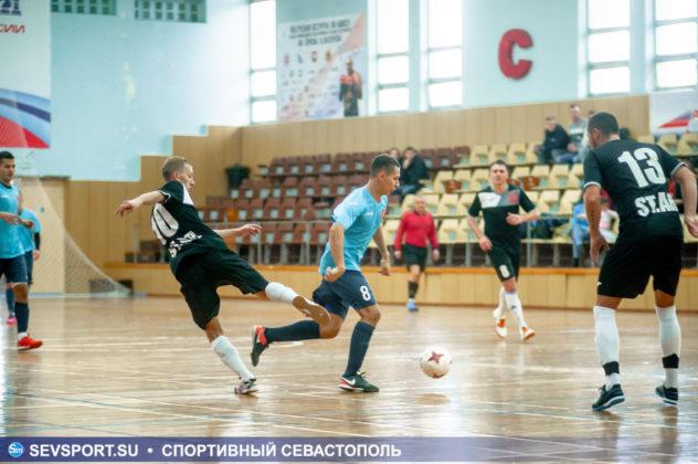 2019 12 29 1063 632x420 - В Севастополе новый обладатель Кубка города по футзалу