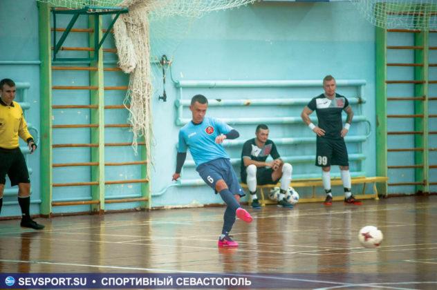 2019 12 29 1064 632x420 - В Севастополе новый обладатель Кубка города по футзалу