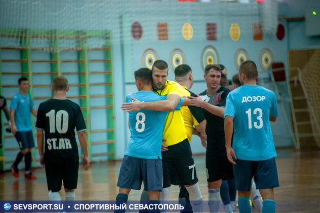 2019 12 29 1068 632x420 - В Севастополе новый обладатель Кубка города по футзалу