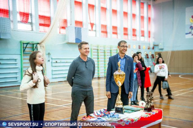 2019 12 29 1069 632x420 - В Севастополе новый обладатель Кубка города по футзалу