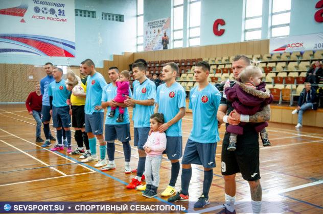 2019 12 29 1070 632x420 - В Севастополе новый обладатель Кубка города по футзалу