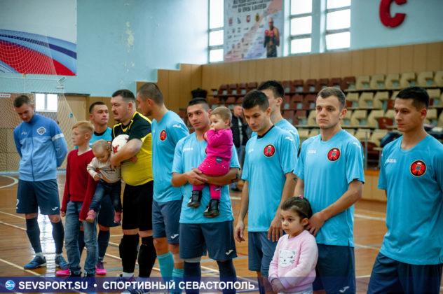 2019 12 29 1071 632x420 - В Севастополе новый обладатель Кубка города по футзалу