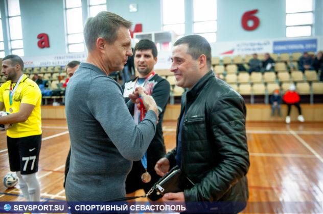 2019 12 29 1076 632x420 - В Севастополе новый обладатель Кубка города по футзалу