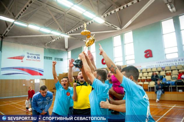 2019 12 29 1081 632x420 - В Севастополе новый обладатель Кубка города по футзалу