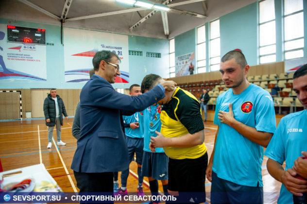 2019 12 29 1082 632x420 - В Севастополе новый обладатель Кубка города по футзалу