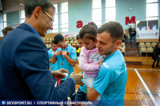 2019 12 29 1084 632x420 - В Севастополе новый обладатель Кубка города по футзалу