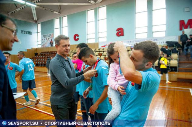 2019 12 29 1085 632x420 - В Севастополе новый обладатель Кубка города по футзалу