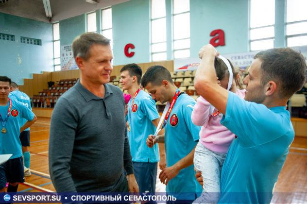 2019 12 29 1086 632x420 - В Севастополе новый обладатель Кубка города по футзалу