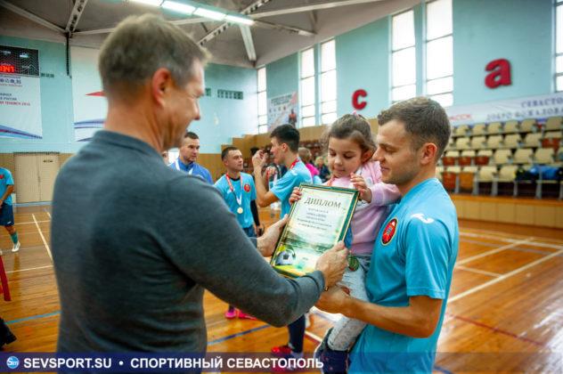 2019 12 29 1087 632x420 - В Севастополе новый обладатель Кубка города по футзалу