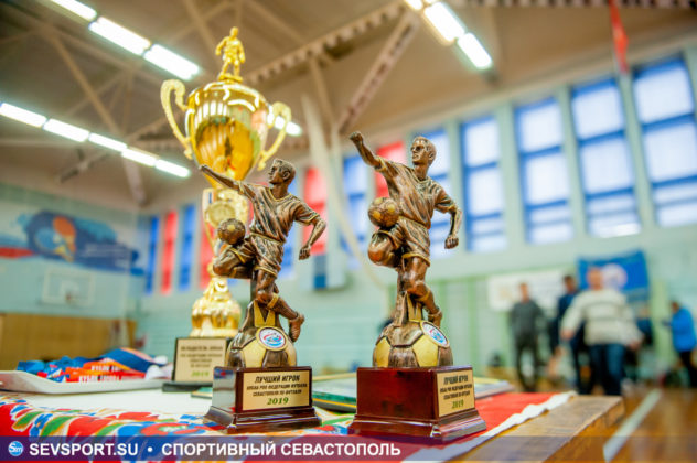 2019 12 29 1091 632x420 - В Севастополе новый обладатель Кубка города по футзалу