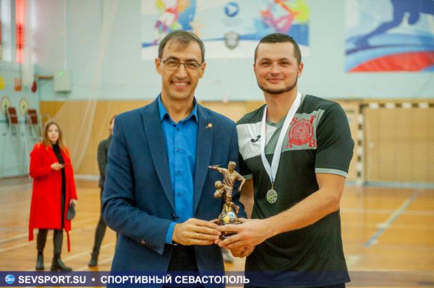 2019 12 29 1092 632x420 - В Севастополе новый обладатель Кубка города по футзалу
