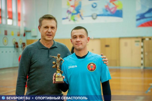 2019 12 29 1093 632x420 - В Севастополе новый обладатель Кубка города по футзалу