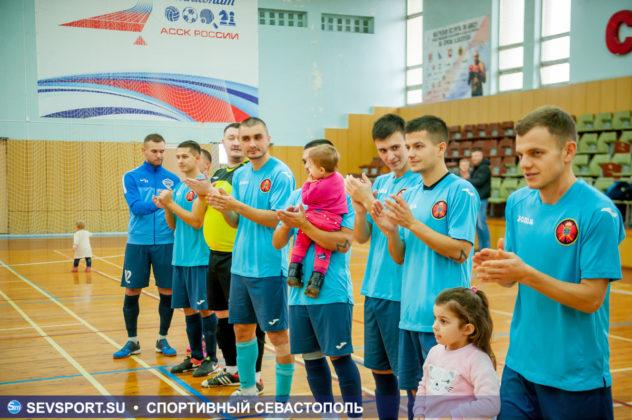 2019 12 29 1094 632x420 - В Севастополе новый обладатель Кубка города по футзалу