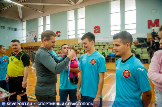 2019 12 29 1097 632x420 - В Севастополе новый обладатель Кубка города по футзалу