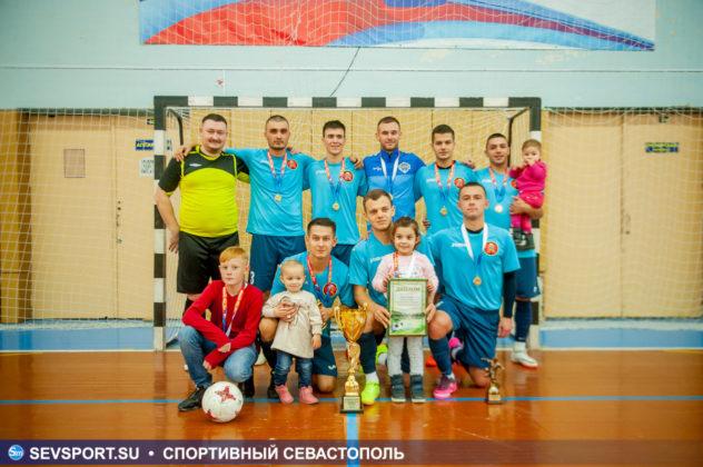 2019 12 29 1098 632x420 - В Севастополе новый обладатель Кубка города по футзалу