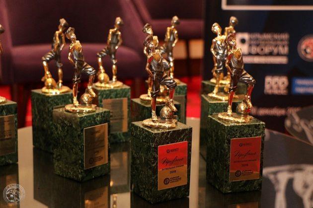 imgs prizvanie 20191209 4 cfu2015com 900 600 630x420 - Лауреатами футбольной премии «Призвание» стали двое севастопольцев