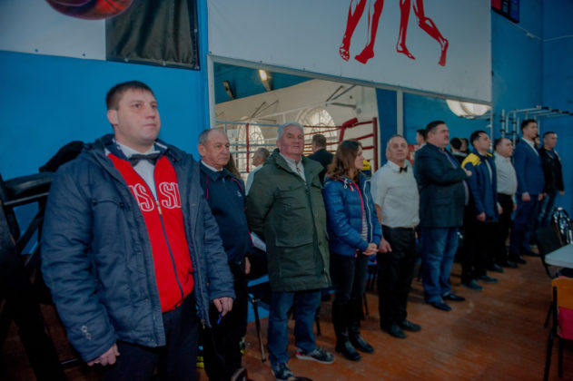 19012020 102 631x420 - В Севастополе завершилось первенство города по боксу среди юношей 2002-2003 г.р.