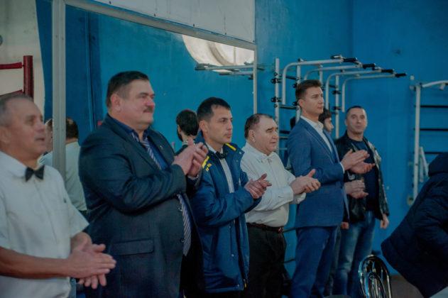 19012020 103 631x420 - В Севастополе завершилось первенство города по боксу среди юношей 2002-2003 г.р.
